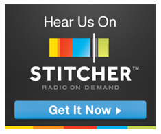 Some Garbage Podcast is also on Stitcher
