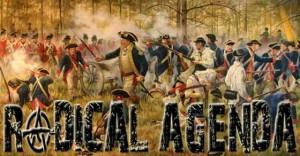Radical Agenda EP001 - Patriots' Day