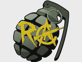 Radical Agenda Logo
