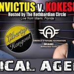 Radical Agenda EP227 - Kokesh vs. Invictus