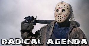 Radical Agenda EP246 - Friday the 13th