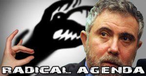 Radical Agenda EP249 - Mentally Ill