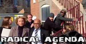 Radical Agenda EP257 - Blocked