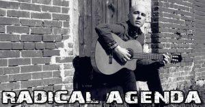 Radical Agenda EP258 - Paddy Tarleton