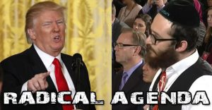 Radical Agenda EP262 - Sit Down