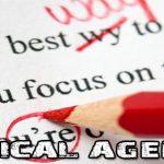 Radical Agenda EP264 - Grammar