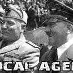 Radical Agenda EP265 - Fighting Fascism