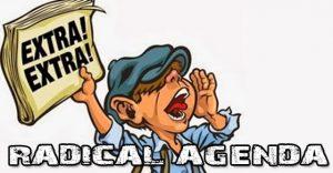 Radical Agenda EP268 - Extra