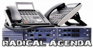 Radical Agenda EP270 - Free Phone Friday