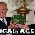 Radical Agenda EP276 - St. Patrick's Day