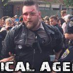 Radical Agenda EP291 - Awe, Burn!