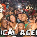 Radical Agenda EP292 - Dark Adventures