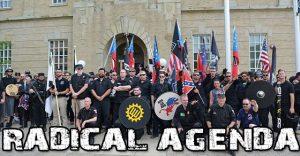 Radical Agenda EP295 - Weekend at Nazi's