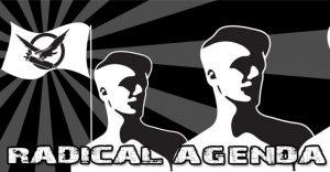Radical Agenda EP301 - Vanguard America
