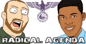 Radical Agenda EP303 - That Articulate Black Guy