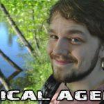 Radical Agenda EP306 - Jared Howe