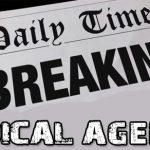 Radical Agenda EP311 - Headlines