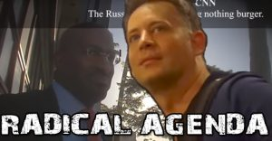 Radical Agenda EP322 - Pravdamericana