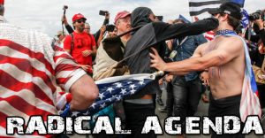 Radical Agenda EP327 - Have We Lost The Argument?