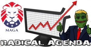 Radical Agenda EP332 - MAGAnomics
