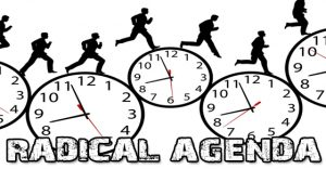 Radical Agenda EP333 - Now or Never