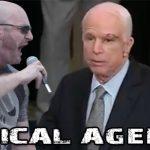 Radical Agenda EP334 - Shut up, Cancer Boy