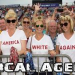 Radical Agenda EP336 - Defending Whiteness