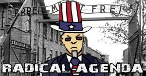 Radical Agenda EP340 - Agreeing With Liberals Blitzkrieg