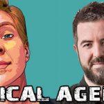 Radical Agenda EP344 - Canadistani Chats