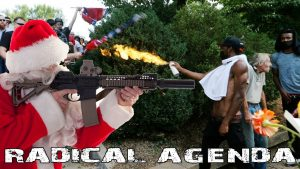 Radical Agenda S03E004 - Christmas Eve