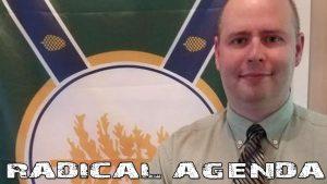 Radical Agenda S03E020 - New Albion