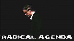 Radical Agenda S03E022 - Strong Words