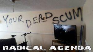 Radical Agenda S03E024 - Leftist Love Letters