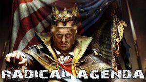 Radical Agenda S03E030 - President's Day