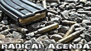 Radical Agenda S03E032 - War of Attrition