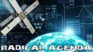Radical Agenda S03E033 - Info Wars