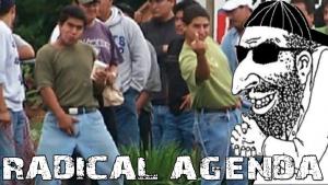 Radical Agenda S03E034 - Criminal Aliens