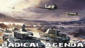 Radical Agenda S03E037 - Offensive