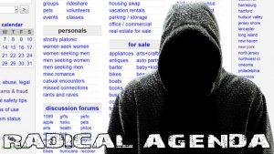 Radical Agenda S03E043 - Goodbye Normie Web