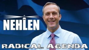 Radical Agenda S03E049 - Paul Nehlen