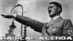 Radical Agenda S03E056 - Birthday Party
