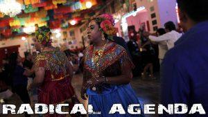 Radical Agenda S03E065 - Trans Candidates