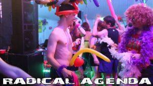 Radical Agenda S03E079 - Cuckupine