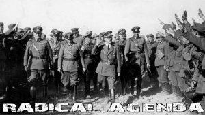 Radical Agenda S03E085 - Nazi Time