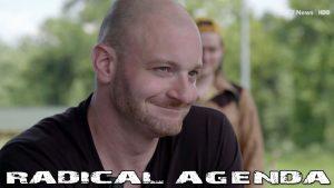 Radical Agenda S03E087 - Vice News Follow Up