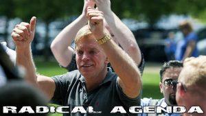 Radical Agenda S03E089 - Dr. David Duke