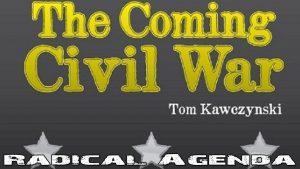 Radical Agenda S04E016 - The Coming Civil War