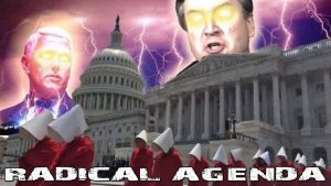 Radical Agenda S04E031 - Order In The Gallows