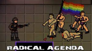 Radical Agenda S04E045 - Critical Acclaim