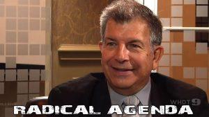 Radical Agenda S04E047 - Michael Badnarik